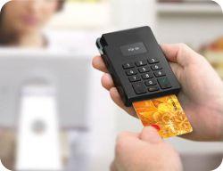 Mobile acquiring - Belagroprombank